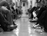 Vissa grupper har ökad risk att drabbas av svullna fötter